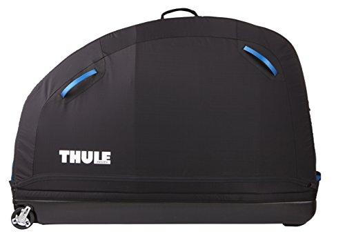 Thule TH100505 Maleta portabici, Unisex Adulto, Negro, Única