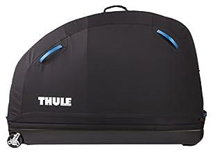 Thule 100505 Round Trip Pro 2017 Transportkoffer/-hülle, Schwarz, 125.7 x 29.8 x 88.9 cm (B00R7BDL24) | Amazon price tracker / tracking, Amazon price history charts, Amazon price watches, Amazon price drop alerts