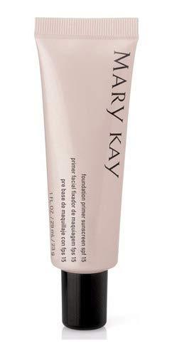 Primer Facial Fixador De Maquiagem Mary Kay Fps 15
