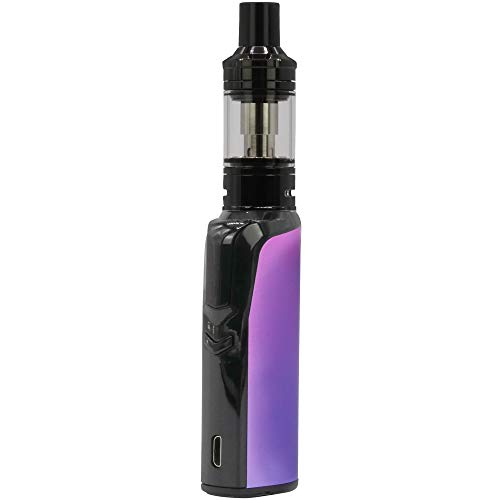 VAPTIO 30W Cosmo Kit e-cigs Kit sigaretta elettronica da 1500 mAh incorporato Kit sigaretta elettronica Vape No E Liquido No Nicotina