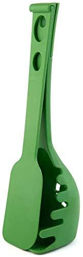 hwljxn Neue 8 in 1 vielseitige Küchen-Gadget-Set, neueste Küchen-Gadgets, Küchen-Spatel Spaghetti-Löffel Spatel-Kollegen Vielseitige Kochgeschirr-Set Home Kitchen-Gadgets für Teigwaren