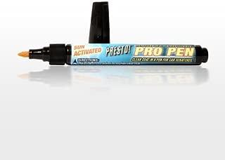 Protech Polymer Products, Ltd. Presto! Pro Auto Paint Scratch & Scuff Pen