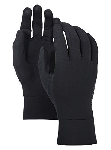 Burton Touchscreen, Guanti Uomo, True Black, ML