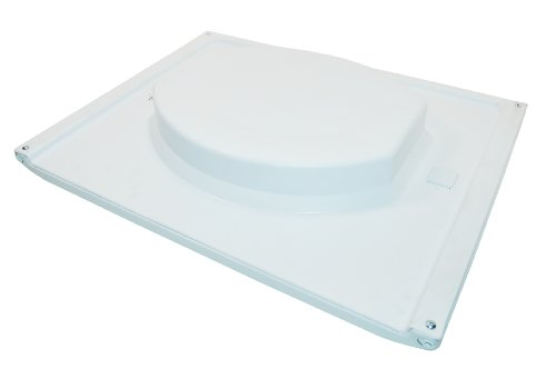 Creda C00199407 Hotpoint Proline White Door Assy - Accesorio para secadora