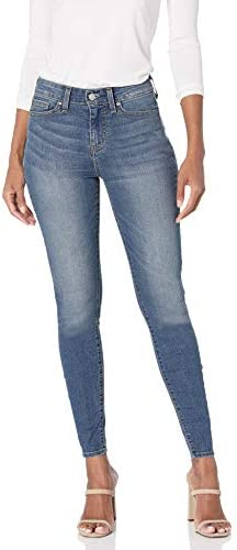 Signature by Levi Strauss & Co. Gold Label Women's Modern Skinny Jeans (Standard and Plus)