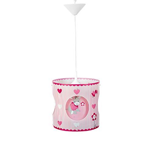 Sterntaler Drehpendel-Lampe Emmi Girl (DE 37820235), Alter: Für Babys ab der Geburt, Rosa
