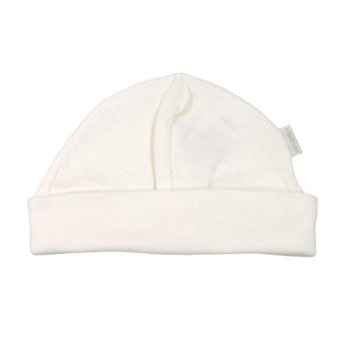 Cambrass 12895 - Gorro de tricot para recién nacidos, talla 52 cm, color beige