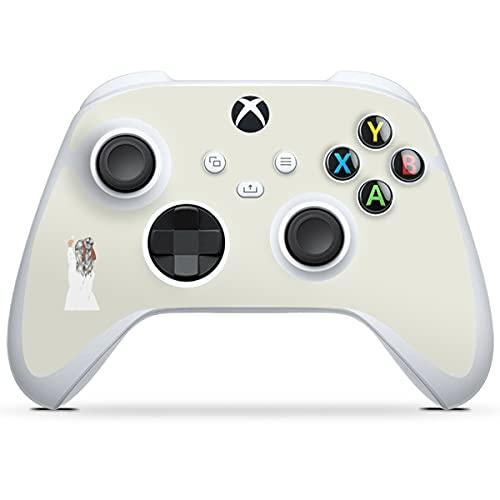 Design folie compatibel met Microsoft Xbox Series S Controller Designskin Vinyl Stickers Schilderkunst Vrouw Internationale Vrouwendag