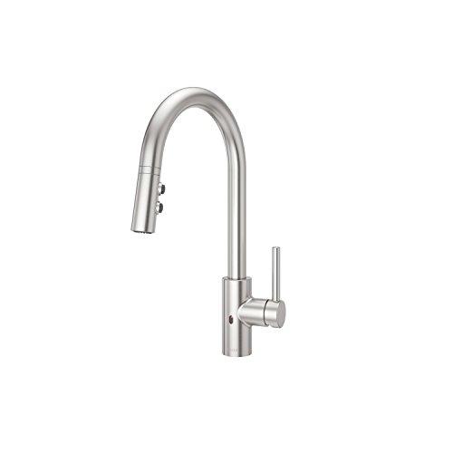Pfister LG529ESAS Stellen Touch-Free Kitchen Faucet