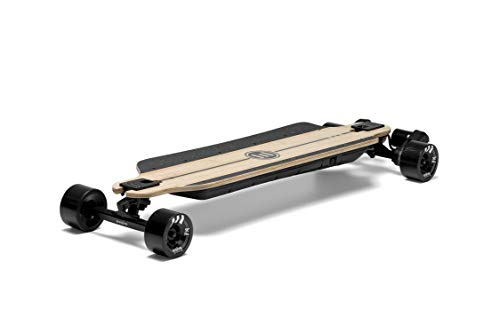 Evolve Skateboards - Electric Bamboo GTR