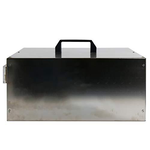 Find Bargain YangJ 20GMobile Ozone Generator,Air Cleaner Deodorizer Purifier Sterilizer 12 Hour Time...
