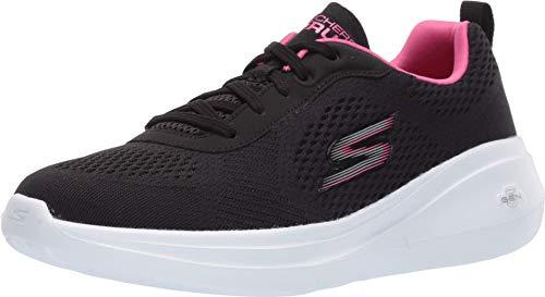 Skechers Women\'s GO Run Fast-Glide Trainers, Black (Bl...