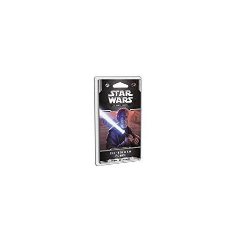 AC-Déco Star Wars - Fie-toi à La Force - Jeu De Cartes