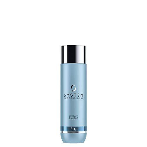 Wella SP Code Energy Hydrate Shampoo, 250 ml