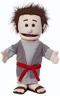 biblical hand puppets