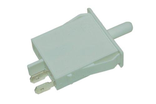 Indesit C00075585 Kühlschrankzubehör/Creda Refrigeration Scheinwerfer-Schalter