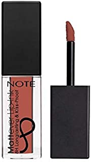 Note MATTEVER LIP INK 04 PEACH ROSE