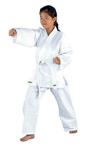Kwon Karateanzug Renshu, weiß, 551001,...
