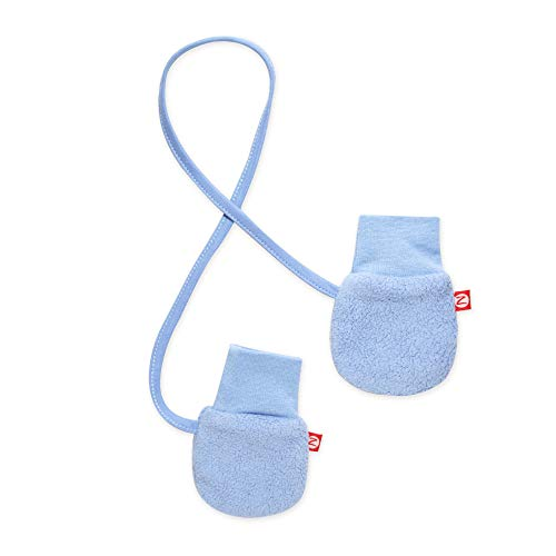 Zutano Baby Boys' Fleece Mittens