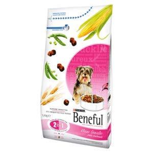 Purina Beneful Hundefutter 2in 1 Kleine Genießer 1,4kg