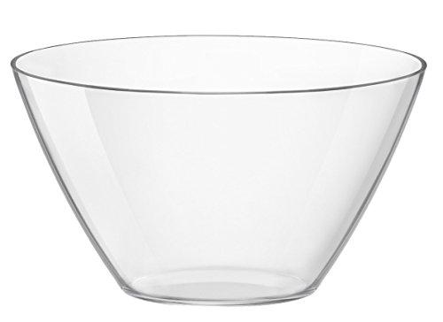 Basic Bormioli Rocco Coupe-Verre Transparent 26 x 26 x 14,5 cm