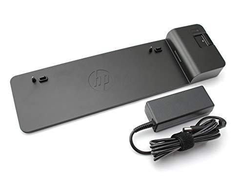 HP UltraSlim Docking Station inkl. 65W Netzteil ProBook 640 G2 Serie (Generalüberholt)