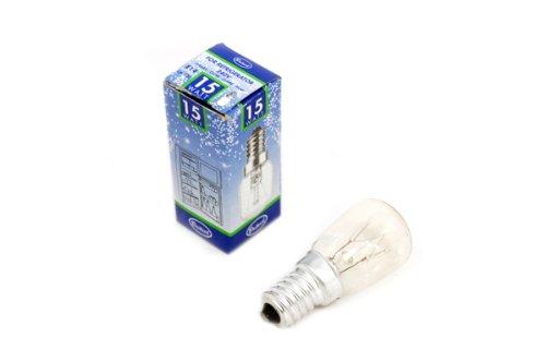 Universel pour réfrigérateur 15 W Lampe Ampoule – E14