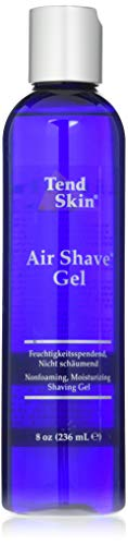 Tend Skin Air Shave Gel, 8oz