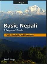 Basic Nepali: A Beginner's Guide