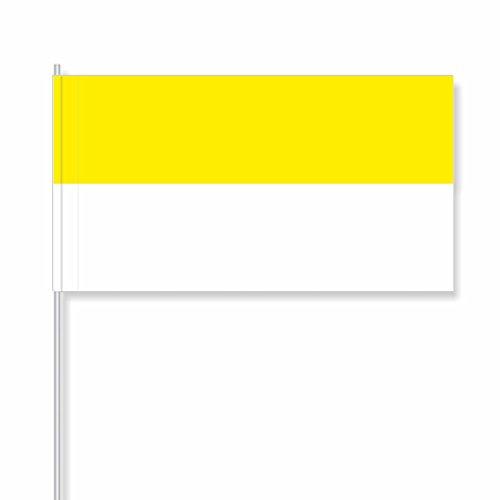 Papieren vlaggetje