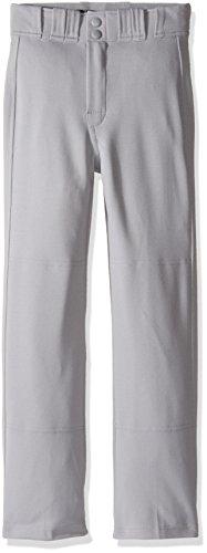 EASTON RIVAL 2 Baseball Pant, Youth, XLarge, Grey