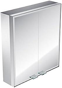 Emco Asis LED Specchio Armadio Prestige AP 587mm con Bluetooth