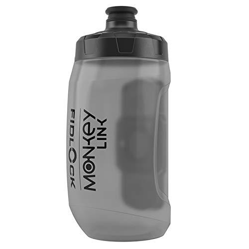 MonkeyLink Monkeybottle S 400ml ohne Rahmenhalter 2021 Trinkflasche