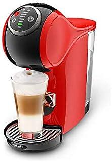 DELONGHI Dolce Gusto Genio Plus Line EDG315.R Cafetière automatique à capsules 15 bars Rouge