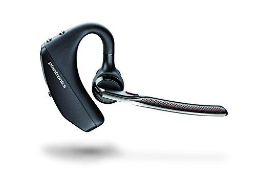 日本プラントロニクス Bluetooth ワイヤレスヘッドセット Voyager 5200