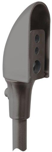 MyWall HS1SL Support pour Haut-Parleur fixé sur 2 Hauteur 730-1120 mm Noir