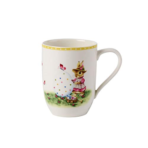 Villeroy & Boch Spring Awakening Kaffeebecher