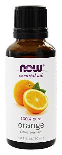 Orange Oil 1oz