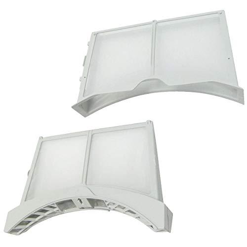 383EEL3003D Lint Filter Set for LG Tumble Dryer