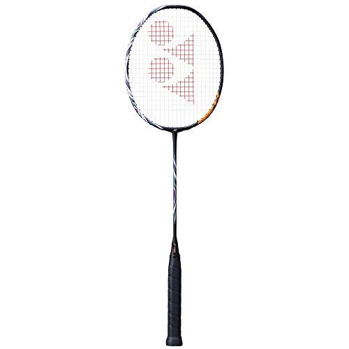 YONEX Unisex Astrox 100 ZX Badminton Schläger (Dark Navy), Dunkelblau, 3U4
