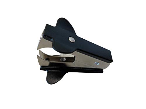 Staple Remover Puller and Tack Lifter Colors May Vary
