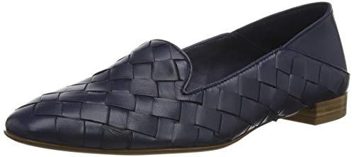 HÖGL Damen Braidy Blue 7.5 1-101710 Loafer