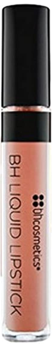 オリエントうねる活発BHCosmetics BH化粧品リキッド長期着用マットリップスティック、 シャーベット