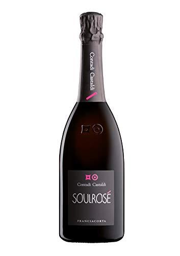 Contadi Castaldi Soul Rosé - 750 ml