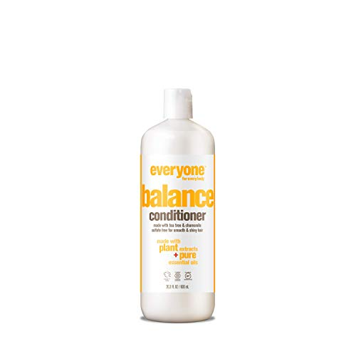 Everyone Balancing Conditioner: Sulfate Free, Paraben Free, 20.3 Ounce