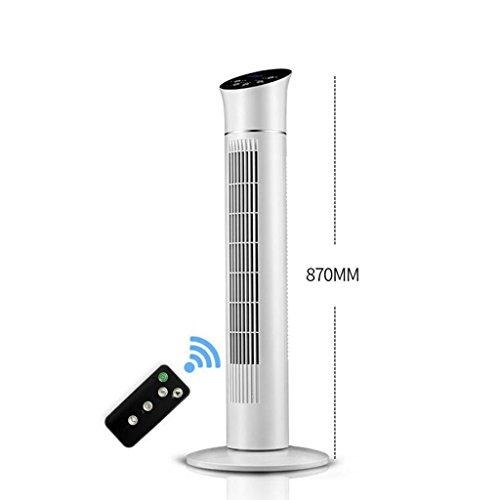 XUERUI ventilatoren A Tower ventilatoren Getemporiseerde ventilator voor huishoudelijk gebruik ventilator A paneel zonder blade