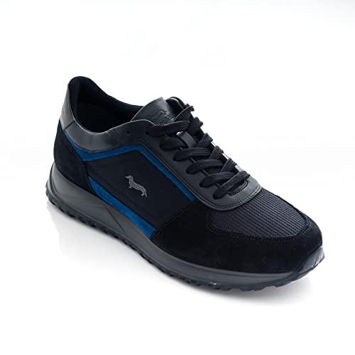 EFM212.052 6160 Blu-Blu HARMONT & Blaine HARMONT & BLAINE CALZ. Sneakers Uomo 43