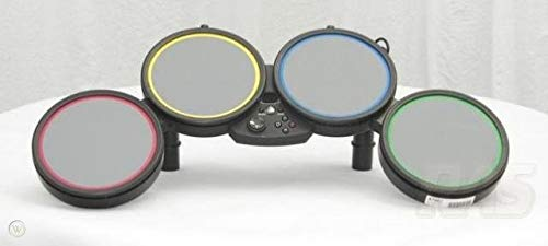 Rock Band Harmonix Playstation 2/Playstation 3 Wired Drum Kit Replacement Head 822148