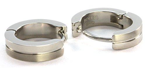 Boccia Titanium 0510-02 Creolen