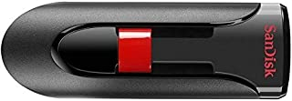 SanDisk SDCZ60-032G-B35 32GB Cruzer Glide USB 2.0 Flash Drive Black
